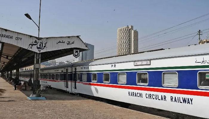 سپریم کورٹ، کراچی سرکلر ریلوے کا ورک آرڈر ایک ماہ میں جاری کرنے کا حکم