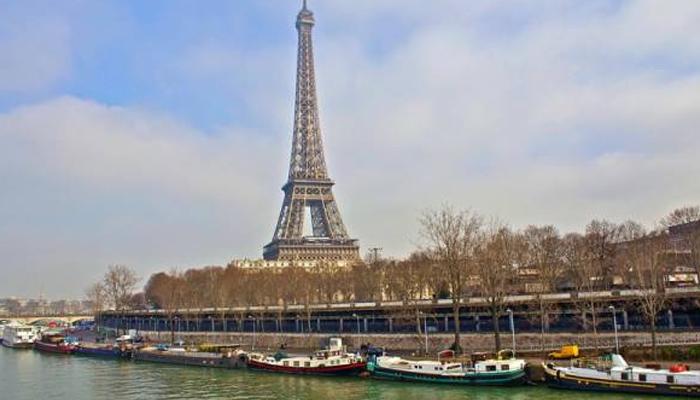 فرانس میں معمولا ت زندگی بحال ہونے کے آثار نمایاں