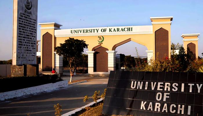 جامعہ کراچی کا بتدریج دو سالہ پروگرام ختم کرکے ایسوسی ایٹ ڈگری پروگرام شروع کرنے پر غور