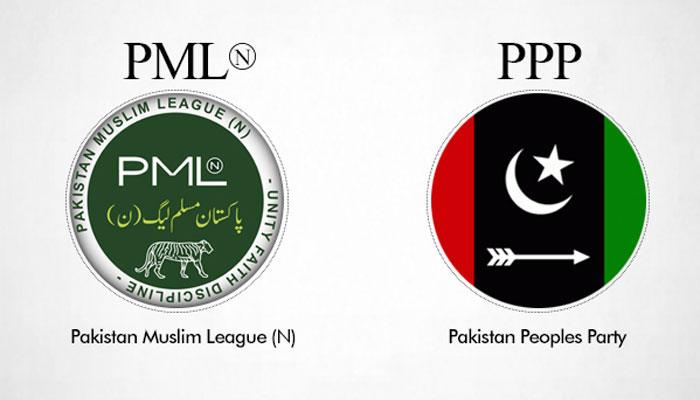 ن لیگ اور پیپلز پارٹی کا ملکر پنجاب حکومت کو ٹف ٹائم دینے کا فیصلہ