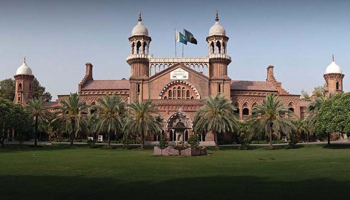 لاہور ہائیکورٹ، 60 سال پرانے زمین کے تنازع کا فیصلہ، مالک کو قبضہ مل گیا