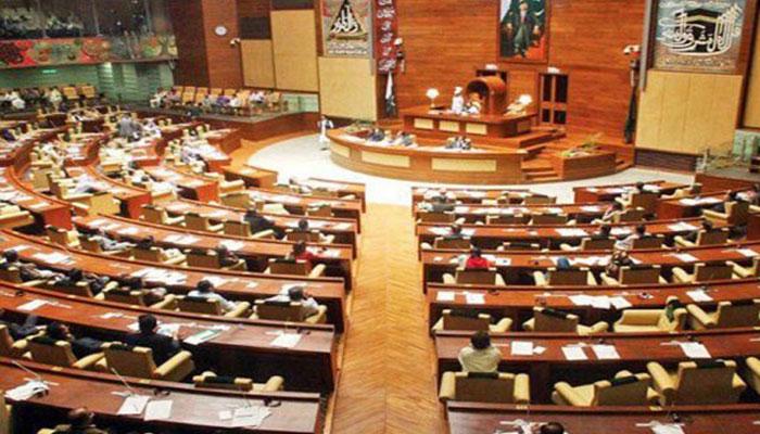 سندھ اسمبلی میں بجٹ پر عام بحث کا آغاز، اپوزیشن اور سرکاری بینچوں سے ایک دوسرے پر تنقید