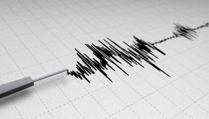 آواران بلوچستان میں 3.6 شدت کے زلزلے کے جھٹکے