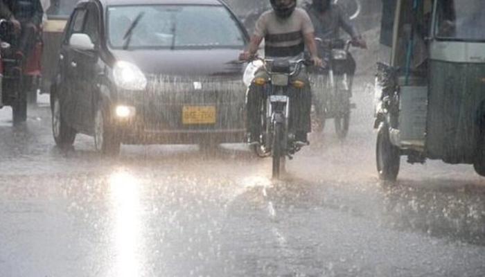 محکمہ موسمیات کی وسطی اور بالائی سندھ میں بارشوں کا اسپیل 21 اور 22 جون کو شروع ہونے کی پیشگوئی