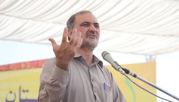 غیر قانونی تعمیرات کے سرپرستوں کو قانون کی گرفت میں لایا جائے، حافظ نعیم