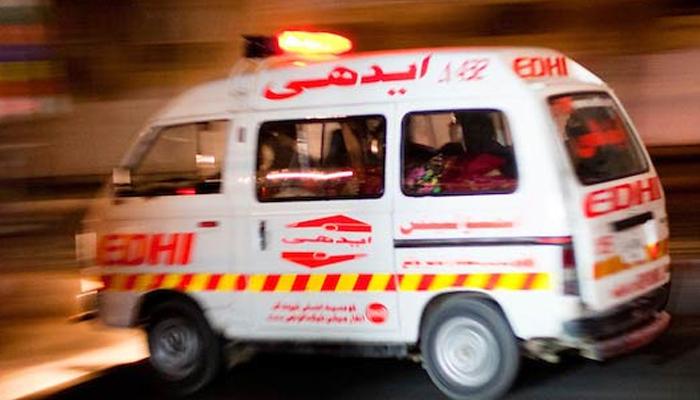 2 افراد کی لاشیں ملیں، فائرنگ سے ایک شخص جاں بحق