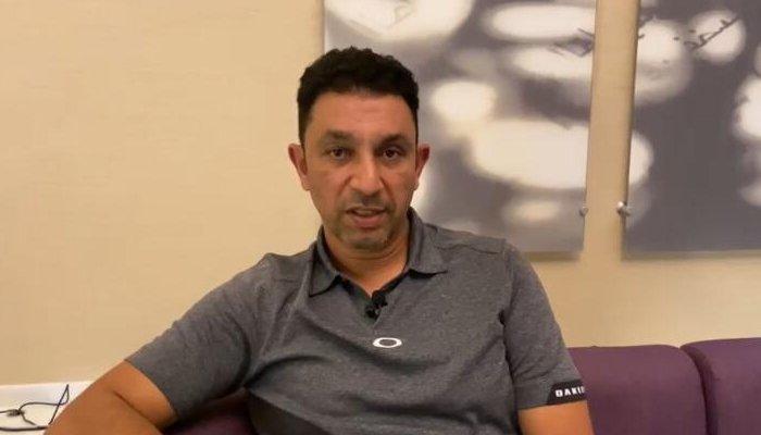 محمد عامر اثاثہ، ٹیم کو ضرورت ہے تو ضرور آنا چاہیے، اظہر محمود