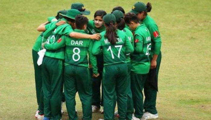 دورہ ویسٹ انڈیز کیلئے پاکستان سینئر اور خواتین اے ٹیموں کا اعلان