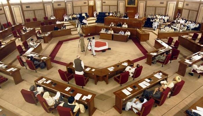 بلوچستان، حکمران جماعت کا اپنے ہی اسپیکر پر عدم اعتماد