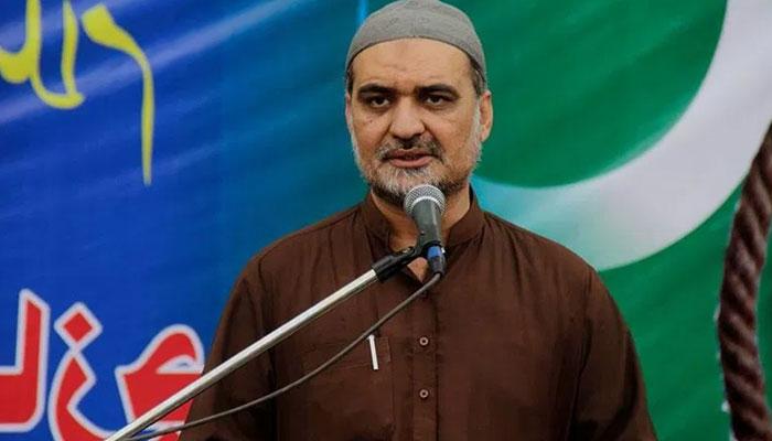 متاثرین کی داد رسی کرنے کے بجائے تشدد افسوسناک ہے، حافظ نعیم