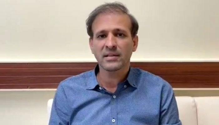 سندھ کے حکمران کراچی کے شہریوں کو ملازمتیں دیں، شہزاد قریشی