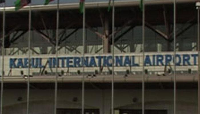 کابل ایئر پورٹ کی سکیورٹی کا معاملہ ،امریکی حکام ترکی کا دورہ کرینگے
