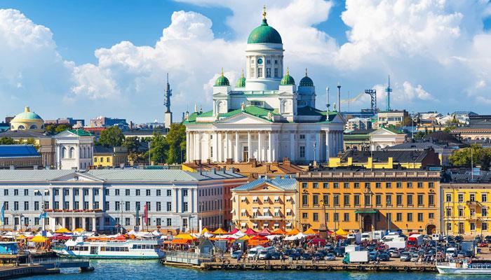 دنیا کے خوشحال ترین ملک 'فن لینڈ' کو افرادی قوت کی کمی کا سامنا