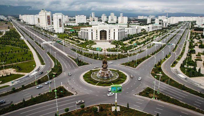 اشک آباد تارکین وطن کیلئے سب سے مہنگا شہر قرار