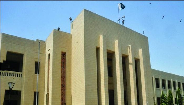 سندھ اسمبلی  بجٹ پر بحث، کراچی کے ساتھ ظلم ہوا، اپوزیشن، MQM نے شہر کیلئے کچھ نہیں کیا، پی پی