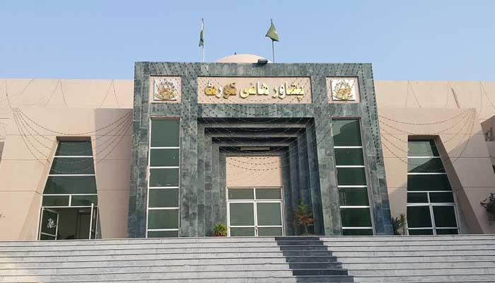 ڈی ایچ اے پشاورکے قریب زمین کے حصول کیخلاف پشاور ہائیکورٹ میں رٹ
