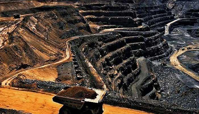 تھر کول فیلڈ کو پانی کی فراہمی حکومت سندھ اورکویتی فرم میں  130 ارب روپے کا معاہدہ
