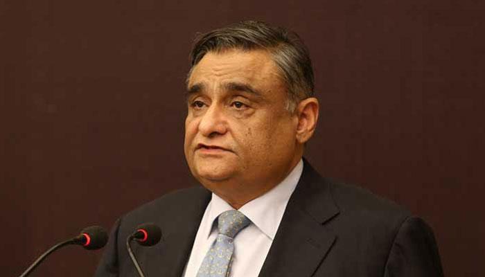 تحقیق کی حوصلہ افزائی نہ کرنے والی قومیں ترقی نہیں کرسکتیں، ڈاکٹر عاصم
