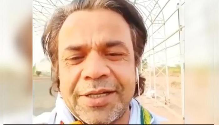راجپال یادیو مالی مشکلات میں ساتھ دینے پر بولی وڈ کے شکر گزار
