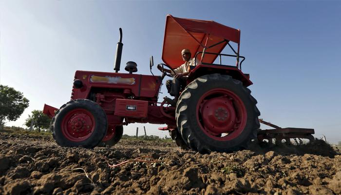ملک میں زرعی ٹریکٹروں کی پیداوار اور فروخت میں اضافہ