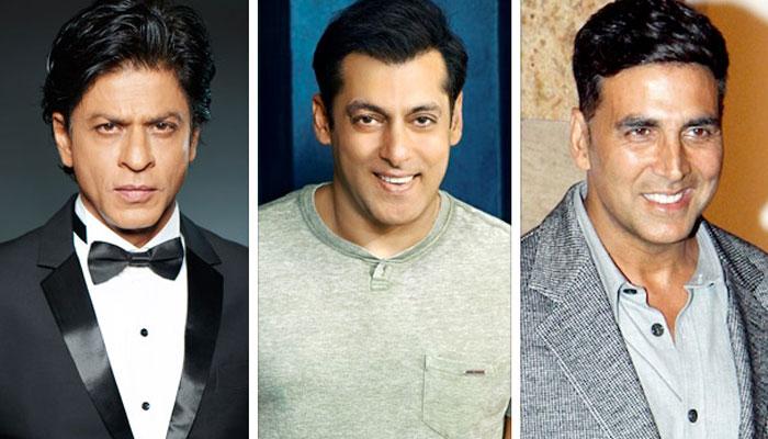شاہ رخ، سلمان اور اکشے کمار کا فلمی دور ختم ہورہا ہے، پریا درشن