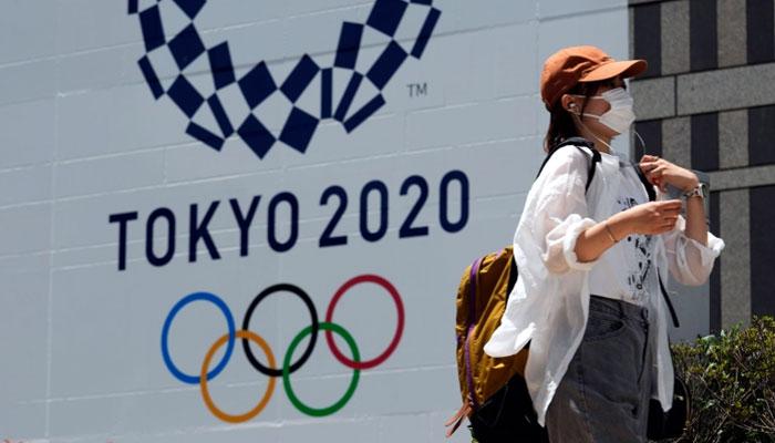 ٹوکیو اولمپکس شروع ہونے سے قبل ہی کورونا کیسز کی سنچری