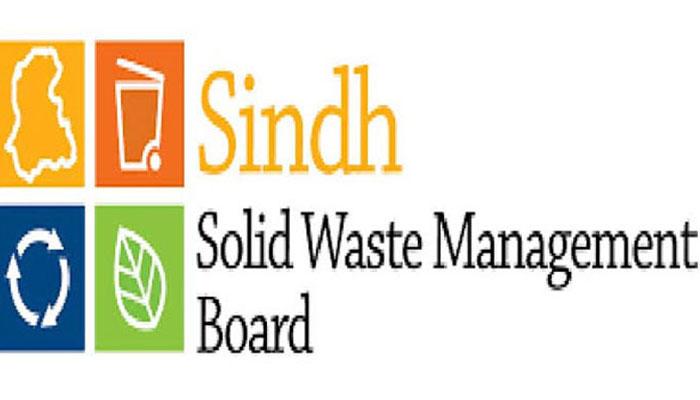 60 ہزار 600 ٹن آلائشیں و کچرا لینڈ فل سائٹ منتقل کیا، سندھ سالڈویسٹ