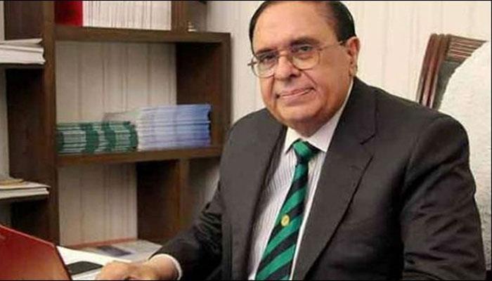 ڈاکٹر عطا الرحمان وفاقی ہائر ایجوکیشن کمیشن کے رکن نامزد