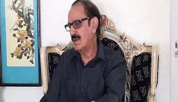پاکستان میں افغان سفیر کی بیٹی کا اغواء بھارتی ڈرامہ تھا، ضیاء عباس