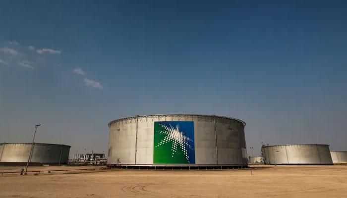 سعودی تیل کمپنی پر سائبر حملہ، ڈیٹا ڈیلیٹ کرنے کیلئے 5 کروڑ ڈالر کا مطالبہ