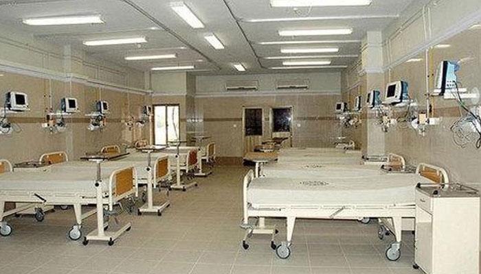 صورتحال تشویشناک، عباسی اسپتال میں ''کووڈ وارڈ'' فعال کردیا گیا