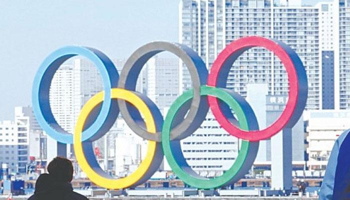 اولمپکس، گولڈ میڈلز کی ریس میں چین سرفہرست، میڈلز ٹیبل پر 28 ممالک کا کھاتا کھل گیا