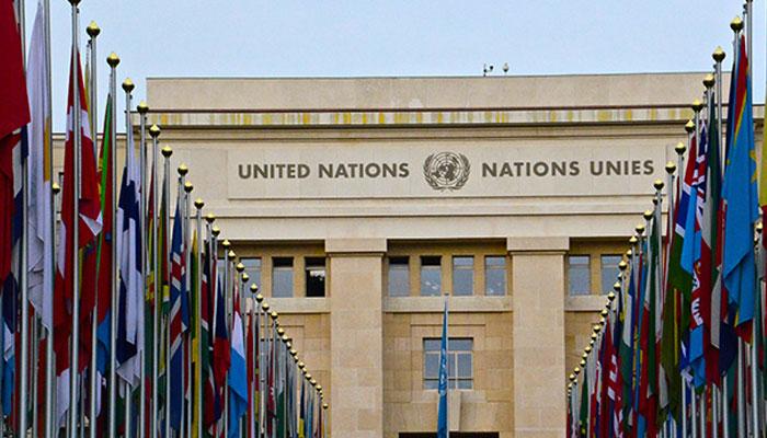 پاکستان میں سرحد پار حملوں اور ٹی ٹی پی کا خطرہ بڑھ گیا، اقوام متحدہ