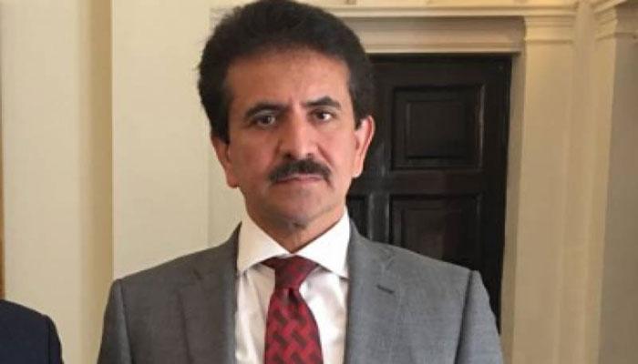 پاکستان نے کشمیر تنازع، افغانستان اور سی پیک کے بارے میں بھارتی بیان کو مسترد کردیا