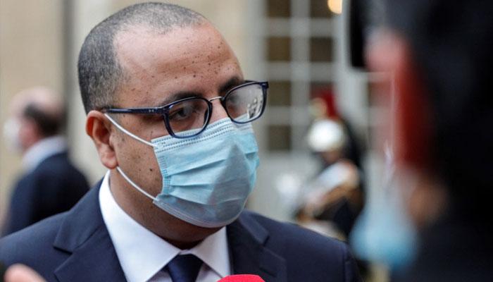 کورونا کیخلاف اقدامات میں ناکامی پر مظاہرے، تیونسی وزیراعظم برطرف