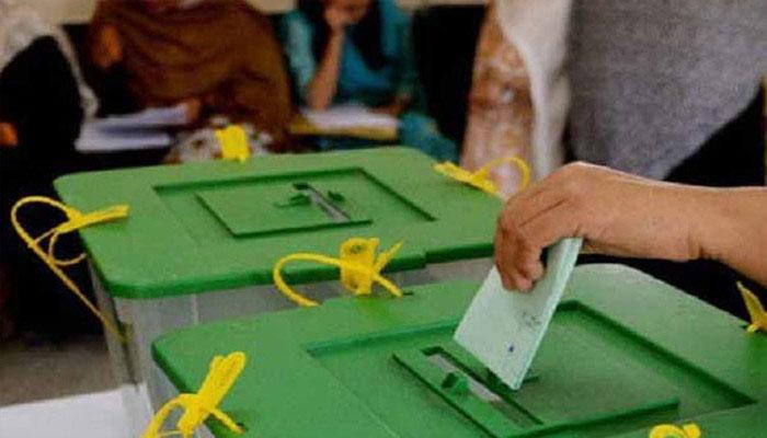 پنجاب اسمبلی کے حلقہ پی پی 38 میں ضمنی انتخاب کل ہوگا