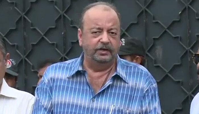 اسپیکر سندھ اسمبلی آغا سراج درانی کیخلاف تحقیقات سے متعلق سماعت ملتوی