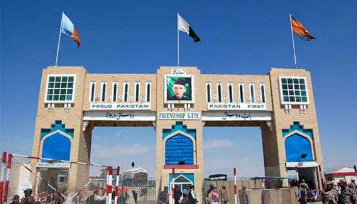 چمن، پاک افغان گزر گاہ باب دوستی پر دو طرفہ تجارتی سرگرمیاں بحال