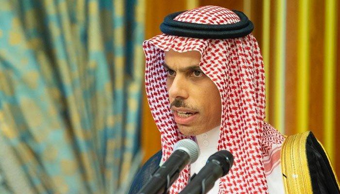سعودی وزیر خارجہ آج پاکستان پہنچیں گے