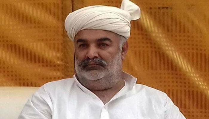 ڈاکوؤں کی سرپرستی کا الزام، سردار تیغو خان تیغانی کی ضمانت منظور