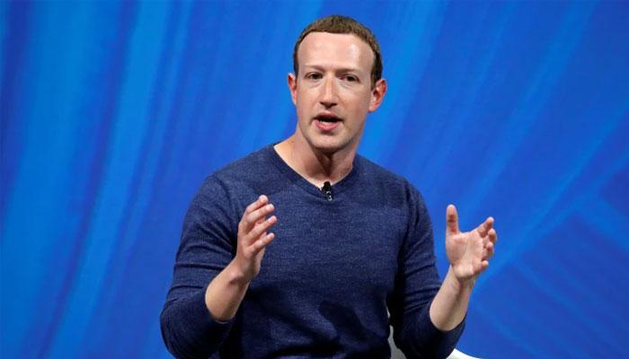 مارک زکر برگ نے فیس بک کے مستقبل کے منصوبہ جات کا اعلان کر دیا