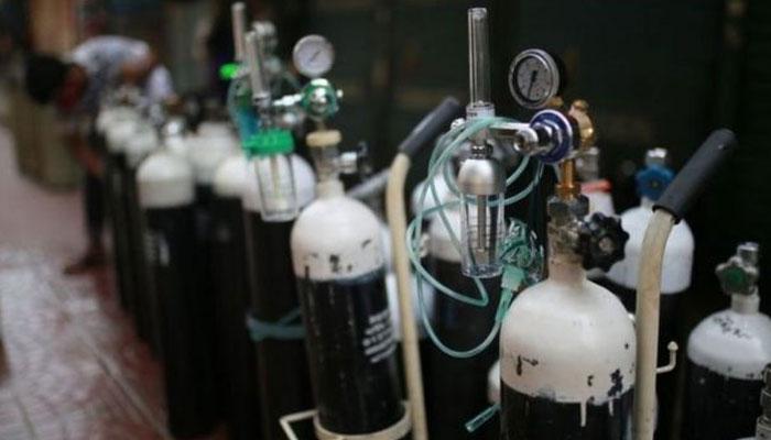کورونا وبا، شہریوں کو آکسیجن مفت اور فوری فراہم کی جائیگی، الخدمت