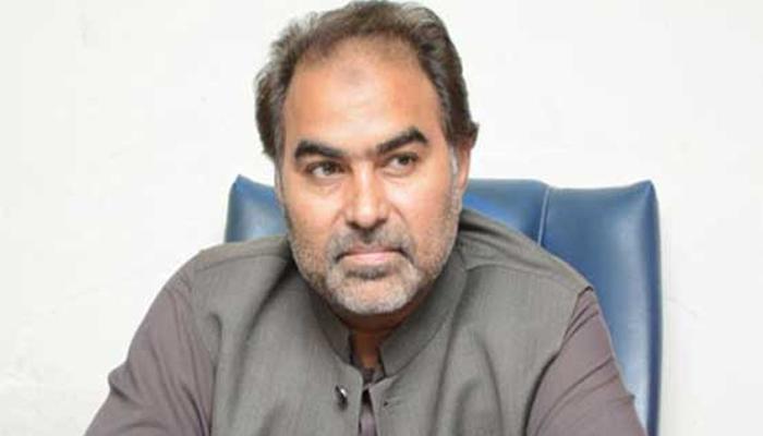 شہزاد اکبر کیخلاف بیان، ترین گروپ کے MPA نذیر چوہان گرفتار، ضمانت منظور
