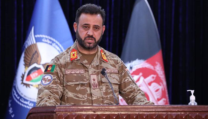 افغانستان نے اپنے فوجیوں کی پاکستان موجودگی کی ویڈیو بھی مسترد کردی