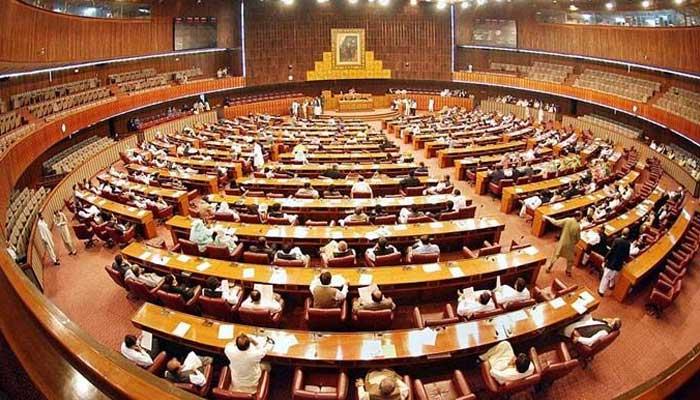 استحقاق کمیٹی، تمام پارلیمنٹرینز کو سیکورٹی فراہم کرنیکا حکم