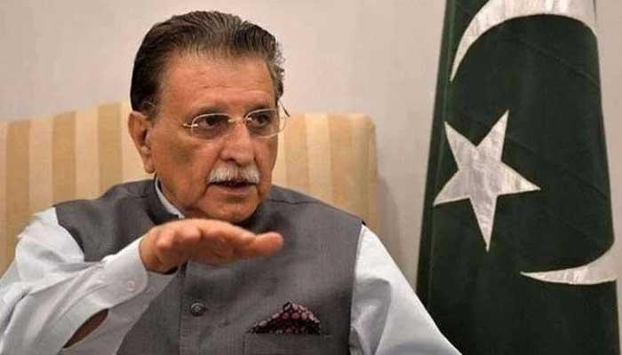 کشمیر کا الیکشن فراڈ، عمران کے عمل سے پاکستان کو نقصان پہنچا، فاروق حیدر