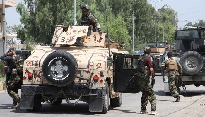 افغانحکومت کی بقاء کو خطرہ، فوج طالبان سے مقابلہ نہیں کرسکتی، امریکی رپورٹ