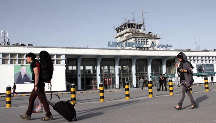 افغانستان کے ایئرپورٹ کی حفاظت کی پیشکش، ترکی کیلئے پُرخطر کوشش
