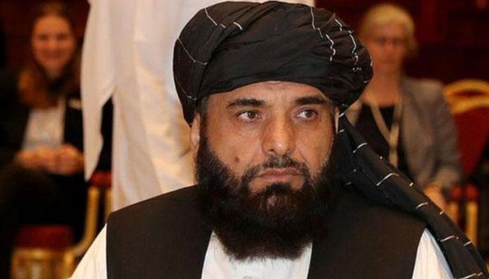 کابل انتظامیہ کے پاکستان پر الزامات بلاجواز، جنگ نہیں امن چاہتے ہیں، افغان طالبان