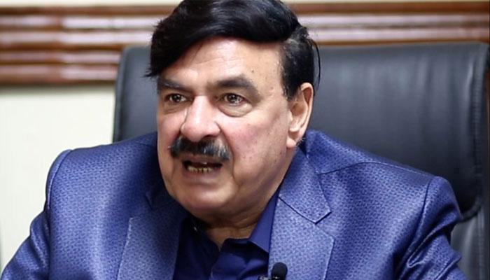 وزیرداخلہ شیخ رشید کا دورہ سیاچن منسوخ، واپس اسلام آباد پہنچ گئے